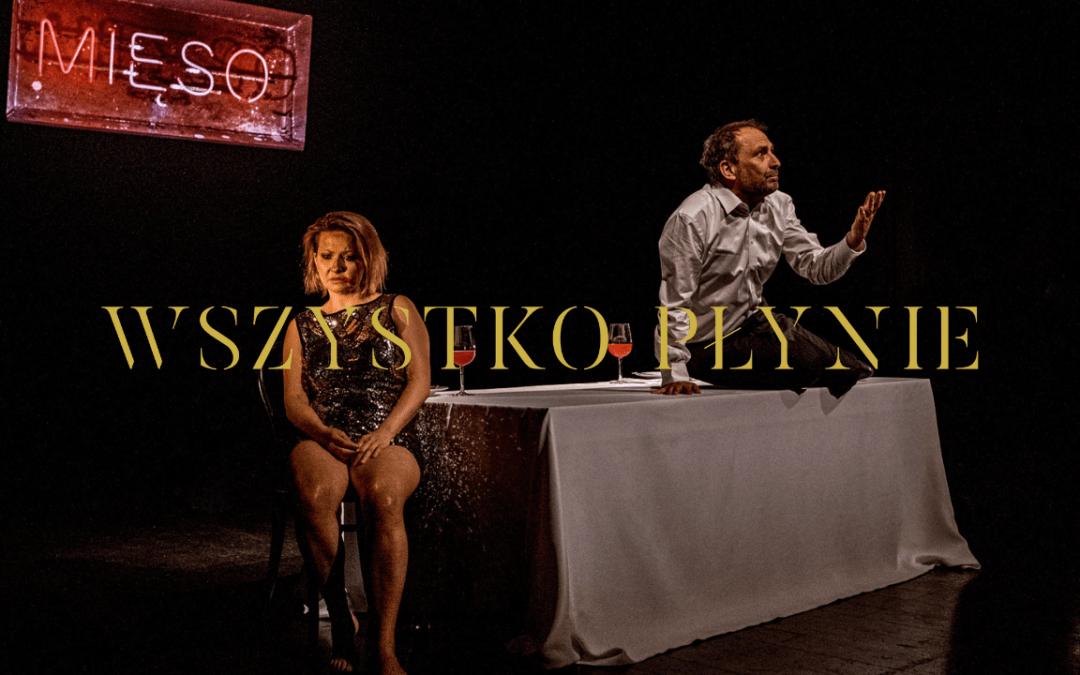 Grudzień w #TeatrSohoOnline. Sprawdź nasz repertuar!